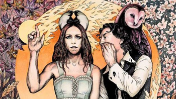 Permalink to: Reviewing Gillian Welch and David Rawlings; The Harrow & The Harvest