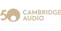 Cambridge Audio 50 Logo