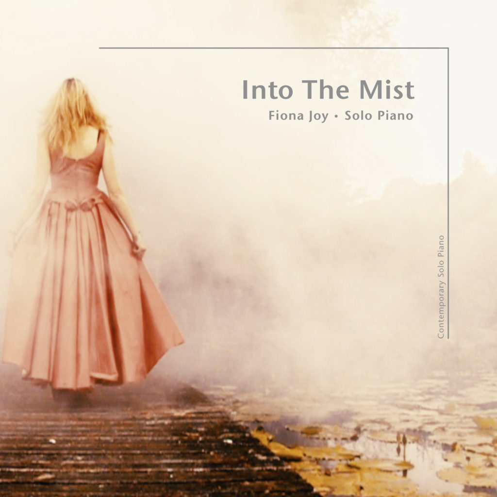 Into the Mist cover