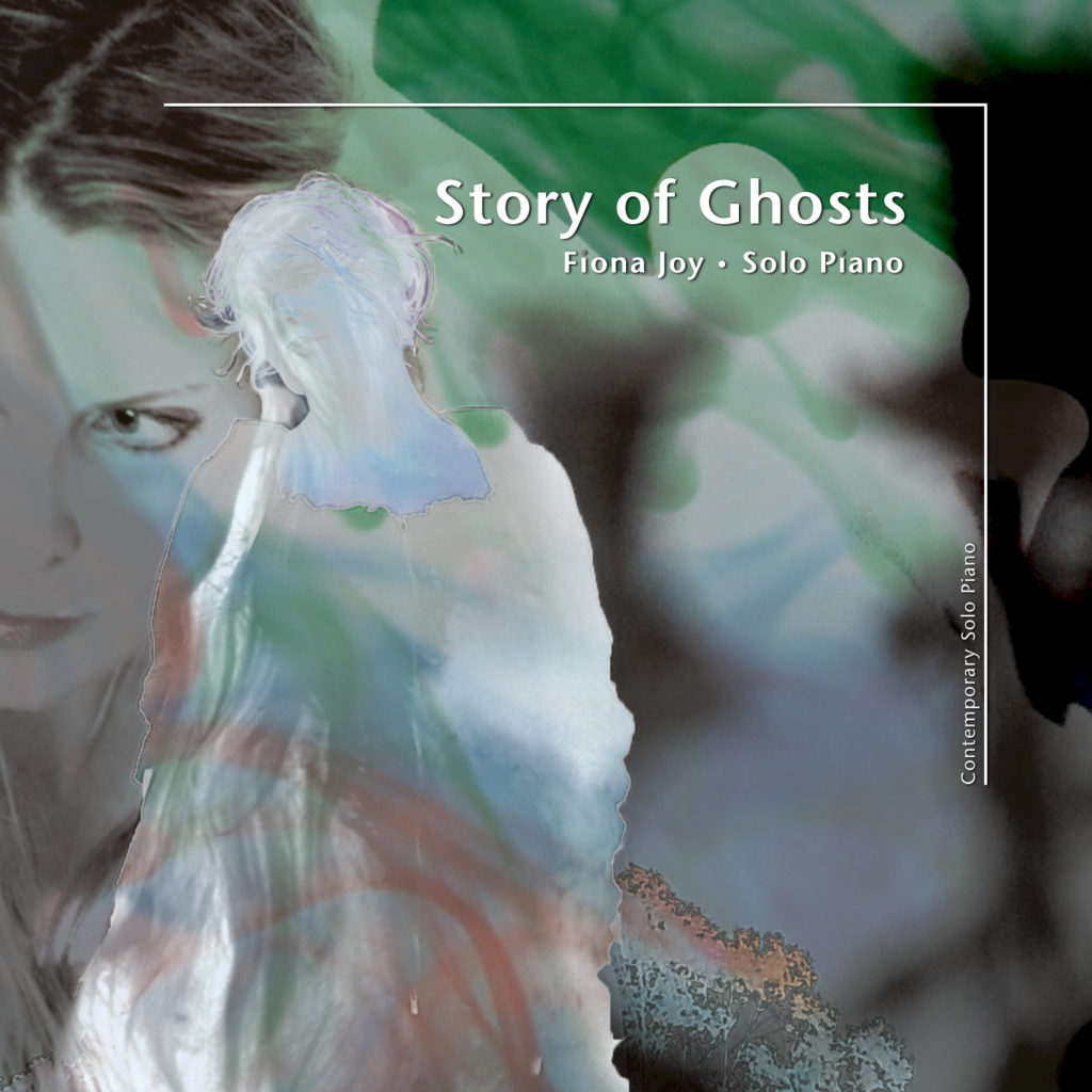 Story of Ghosts cover