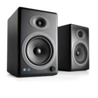 audioengine 5+ speakers