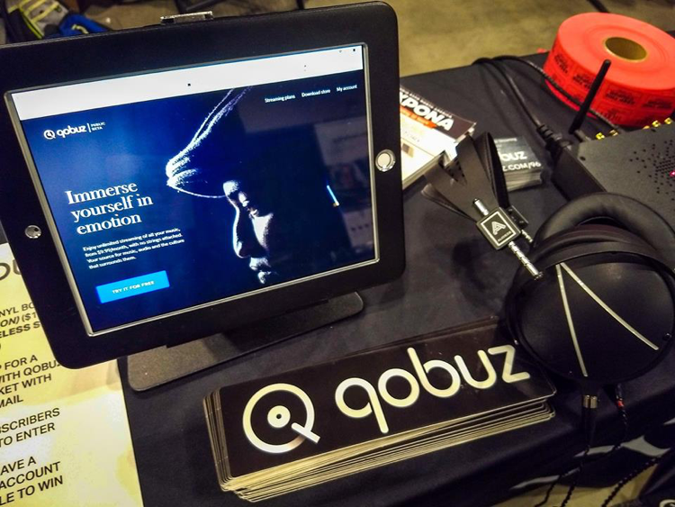 Qobuz Hi-Res Streaming and Download Service Review | The